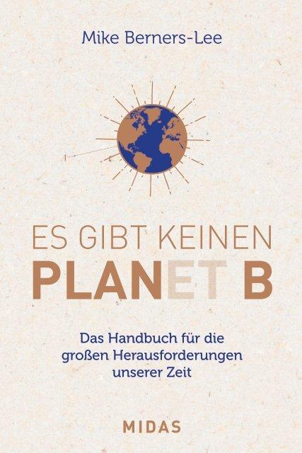 Leseprobe Planet B