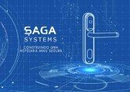 Catálogo Saga 2019