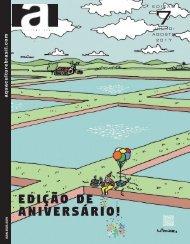 Edição 7 - Revista Aquaculture Brasil