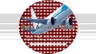 Delta Airlines Flights - Book Your Delta Air Tickets Today