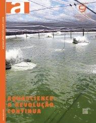 Edição 9 - Revista Aquaculture Brasil