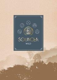 Sourcer Wild Folder 2019