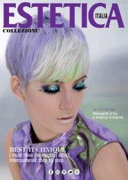 Estetica Magazine ITALIA (6/2019 COLLEZIONI)