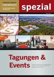 2019/41 - Tagungen-Events