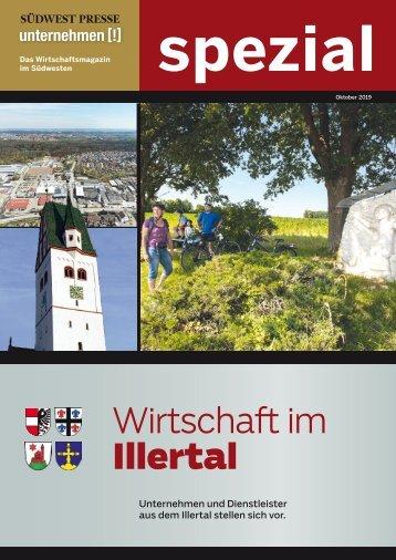 2019/41 - u-spezial_Wirtschaft-Illertal