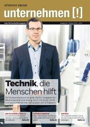 2019/41 - Unternehmen [!] 69