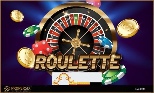 Roullete