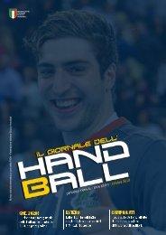 Il Giornale dell'Handball - Ottobre 2019