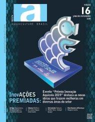 Edição 16 - Revista Aquaculture Brasil