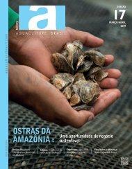 Edição 17 - Revista Aquaculture Brasil