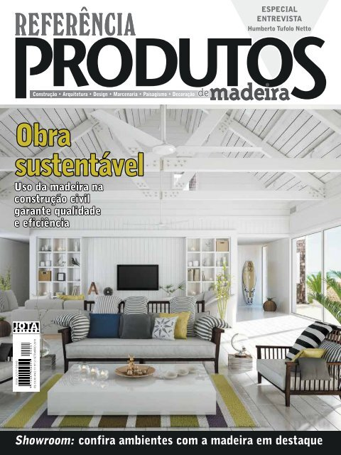 *Setembro/2019 - Revista Produtos de Madeira 51