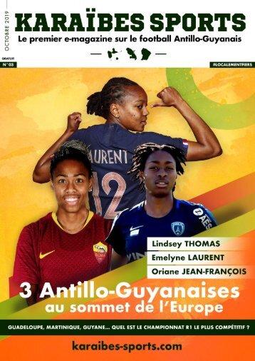 Karaïbes Sports #3