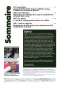 Karaïbes Sports #3 - Page 3