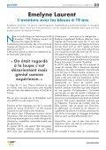 Karaïbes Sports #3 - Page 5
