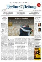Berliner Zeitung 11.10.2019