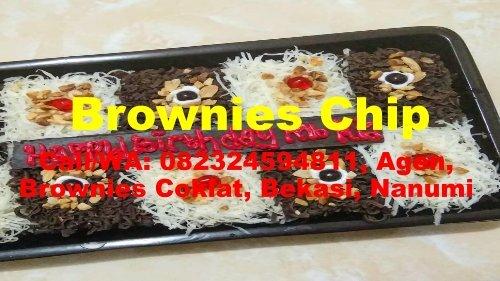 Call/WA: 082324594811, Agen, Brownies Coklat, Bekasi, Nanumi