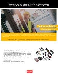 SurroundEye™ 3D 360° Surround View System | Kocchi's