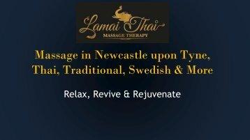 Massage Newcastle
