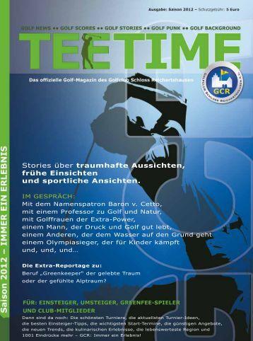 Download this publication as PDF - GCR.de
