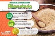 ALIMENTARIA INTEGRAL OCTUBRE 2019