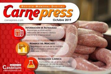 CARNEPRESS OCTUBRE 2019