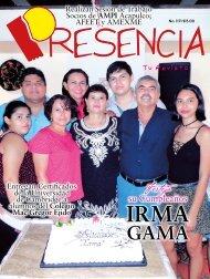Revista Presencia Acapulco 1171