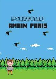 Amrin's Portfolio