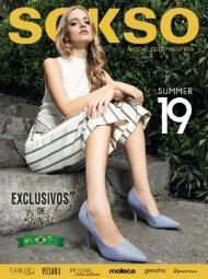 Sokso - Moda Brasil 07 19