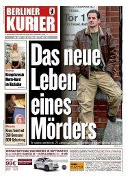 Berliner Kurier 13.10.2019