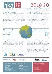 HKA Univserity Profile_19-20_v2