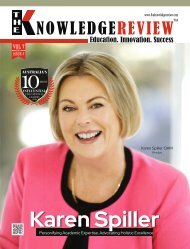 Australia's 10 Most Influential Education Leaders-2019