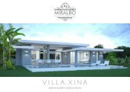 Villa Xina - Javea Costa Blanca