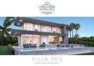 Villa Dea - Javea Costa Blanca