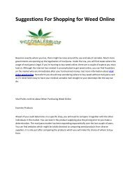 5 online dispensary shipping usa