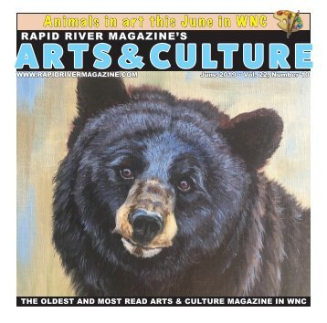Rapid River Magazine June 2019
