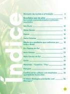 Revista Microgeo - Fechamento de Safra - 2018/2019 - Page 5