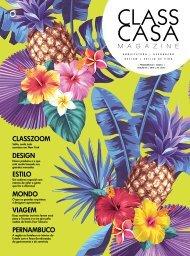 CLASSCASA MAGAZINE #59
