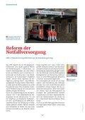 STATUS ZWO - Mitarbeitermagazin, Ausgabe 29 - Seite 4