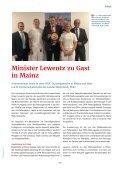 STATUS ZWO - Mitarbeitermagazin, Ausgabe 29 - Seite 5