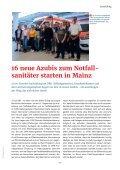 STATUS ZWO - Mitarbeitermagazin, Ausgabe 29 - Seite 7