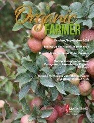 Organic Farmer October/November 2019