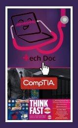 tech doc newsletter