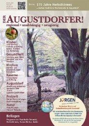 Der Augustdorfer 2019-05