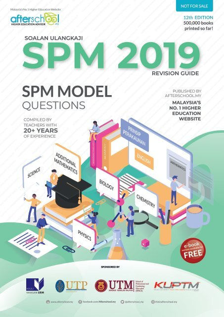 Soalan Ulangkaji Spm 2019