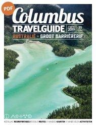 Inkijkexemplaar Travel Guide Australië