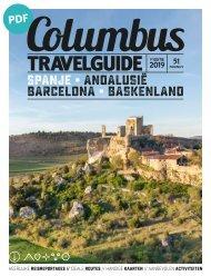 Inkijkexemplaar Travel Guide Spanje