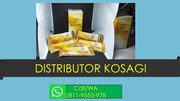 EKSLUSIF!!! CALL/WA 0811-9555-978 Suplemen Stamina Pria Herbal KOSAGI Bandung