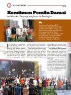 Suara - Edisi 20 - Majalah Komisi Pemilihan Umum - Page 5