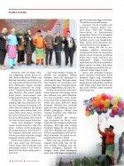 Suara - Edisi 20 - Majalah Komisi Pemilihan Umum - Page 6