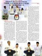 Suara - Edisi 20 - Majalah Komisi Pemilihan Umum - Page 7